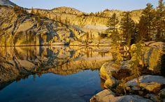 """Autumn Hike To Leprechaun Lake"" by Dave Cornelison https://gurushots.com/DaveCornelison/photos?tc=2f714573798c4445d3810149174a9e47"