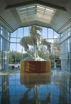 National Cowboy & Western Heritage Museum in OKC