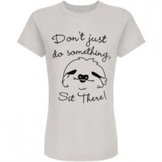 Sloth Shirts Designs - Customized Girl