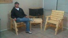 Why Teak Outdoor Garden Furniture? 2x4 Furniture, Outdoor Furniture Plans, Woodworking Furniture, Woodworking Tools, Kreg Tools, Youtube Woodworking, Garden Chairs, Patio Chairs, Outdoor Chairs