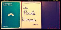 Stalin + Bianca - il nuovo romanzo di Iacopo Barison  http://www.5avi.net/68601/2015/01/stalinbianca_barison/