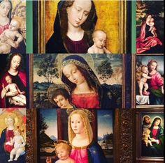The Madonnas #FiftyShades