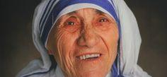 DESTELLOS: LA MADRE TERESA DE CALCUTA Y DIOS