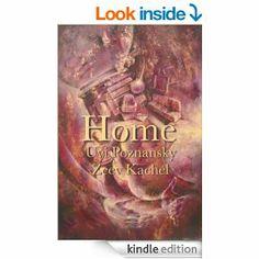 Amazon.com: Home eBook: Uvi Poznansky, Zeev Kachel: Kindle Store