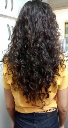 42 Cute Natural Curly Hairstyles For Long Hair 2019 cute curly hairstyles, long hairstyle for curly hair, curly hair – Long Hair Style Trends Curly Hair Styles, Cute Curly Hairstyles, Night Hairstyles, Curly Hair Cuts, Long Wavy Hair, Natural Hair Styles, Updo Curly, Quince Hairstyles, Perms On Long Hair