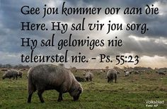 Sweet Words, Afrikaans, Timeline Photos, Bible Scriptures, Christianity, Diy, Inspiration, Candy Sayings, Biblical Inspiration