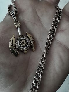 Eye Of Agamotto, Mens Jewellery, Man Parts, Ak 47, Chain Mail, Alchemist, Necklaces, Bracelets, Paracord