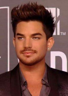 Adam Lambert: On the Red Carpet