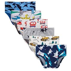 Baby Girls Toddler Cotton Bloomers  Ruffle With Bow Diaper Covers Briefs Underwear Set for Infant Kids Girls 5-Pack
