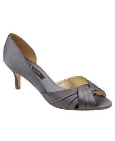 Nina Culver Evening Sandals - Evening & Bridal - Shoes - Macy's