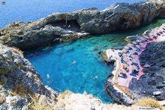 Ούτε μια, ούτε δύο αλλά... 40! Δείτε ποιο ελληνικό νησί έχει 40 ονειρεμένες παραλίες για όλα τα γούστα! (photos)