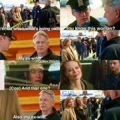 LJ Gibbs vs ex-wives Ncis Series, Serie Ncis, Tv Series, Gibbs Ncis, Ncis Gibbs Rules, Best Tv Shows, Movies And Tv Shows, Favorite Tv Shows, Ziva And Tony