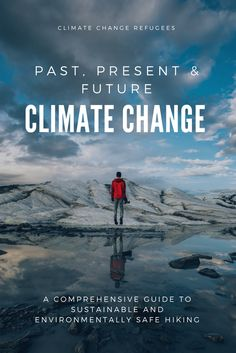Climate Change has shaped many of the civilizations in the world throughout the course of history. From Tikal in Guatemala to the Sahel in Africa, the changing environment is playing a great role in global migrations.