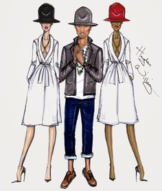 'The Pharrell Effect' by Hayden Williams