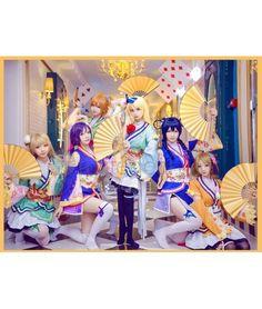 Limited offer: Love Live The School Idol Movie Kimono Kotori minami Nico Yzawa Maki Nishikino Umi Sonoda Eli Ayase Tojo Nozomi Cosplay Costumes http://www.trustedeal.com/love-live-the-school-idol-movie-kimono-cosplay-costume.html