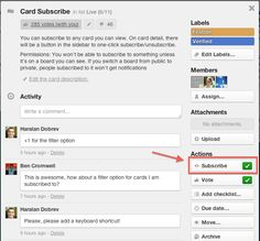 Trello is what I used for group task management and to track my master list of projects. If you have many people in different places (like we do for the Flat Classroom projects) it is great for tracking, notifications, etc. It has an online interface and versions for mobile devices. I love this tool and also used it to track the Freshmen projects for my students. Great app.