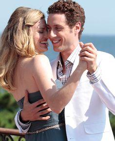 Royal Pains- Evan and Paige.. Favorite TV couple EVERRR❤️❤️