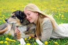 15merkkiä, että pidät enemmän koirista kuin ihmisistä