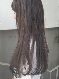 ACQUA グレージュ 大人かわいい トリートメントカラー/ACQUA omotesando 【アクア オモテサンドウ】をご紹介。2017年春夏の最新ヘアスタイルを100万点以上掲載!ミディアム、ショート、ボブなど豊富な条件でヘアスタイル・髪型・アレンジをチェック。