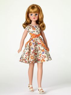 Sindy's Perfect Day - Expected to arrive 8/3/15 | Tonner Doll Company  #SindyDoll #TonnerDolls #RetroChic #FashionablyBritish