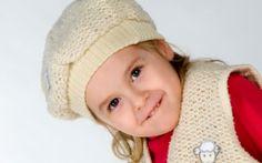 Béret enfant en tricot - taille unique et 3 coloris Pulls, Winter Hats, Crochet Hats, Unique, Fashion, Hat Crochet, Tricot, Human Height, Knitting Hats