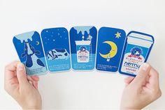 東京 デザイン事務所 サガ|SAGA INC. Leaflet Layout, Leaflet Design, Print Layout, Layout Design, Print Design, Brochure Inspiration, Packaging Design Inspiration, Paper Design, Book Design