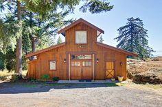 Restored Barn Home — Barn Home Real Estate