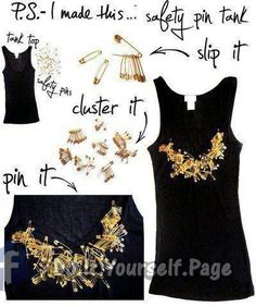 diy fashion