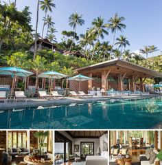 This is an away-from-it-all hillside resort on the mystical Gulf of Siam. Here…
