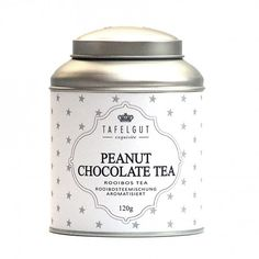 Tafelgut Rooibos thee Peanut Chocolate ~120 gr. | Kadootjesvoorhaar
