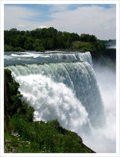 Niagarafalls, us