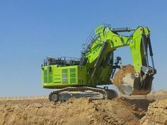 La division maintient une opération en cours dans les mines de phosphate d'Israël, exploite plusieurs carrières et plus de vingt sites différents répartis dans tout le pays. La division est engagée dans la construction de routes, des réservoirs d'eau, les barrages et une grande variété de projets à grande échelle.
