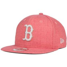 New Era Boston Red Sox Heather C-Dub 9FIFTY Snapback Cap (73.330 COP) 9aa29c3c2148