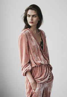 WANT / NEED | Ganni 2015 Holiday/ pre-spring collection