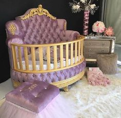 Find nursery ideas to create a lovely baby room design. Find nursery ideas to create a lovely baby room design. Baby Bedroom, Baby Room Decor, Nursery Room, Girls Bedroom, Nursery Ideas, Girl Nursery, Bedroom Ideas, Baby Room Design, Baby Furniture