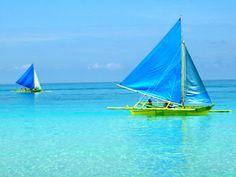 Hello winter vacation! :)   Boracay, Philippines