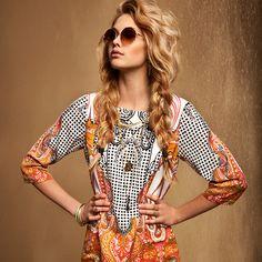 Bohemian beauty on pinterest fringes boho and seasons for Define boho fashion