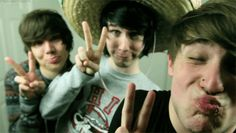 Some of my favorite youtubers ;D (Deefizzy, Christian, and MattG124)