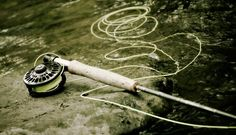 Think you need a new fly line?  Spend $5 first.
