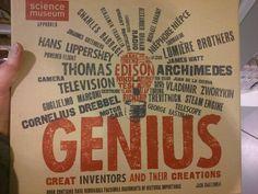 Great inventors and their inventions, Jack Challoner