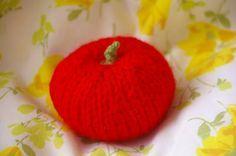 Tomato (knitting pattern)