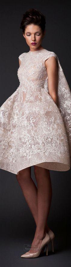 Krikor Jabotian Fall-winter 2014-2015. wedding