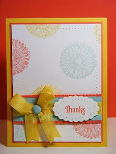 A La Cards: Too cute!