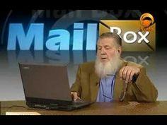 Mail box Yusuf Estes - Smoking - YouTube