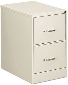 NEW - Two-Drawer Economy Vertical File, 18-1/4w x 26-1/2d x 29h, Light Gray - 22207 by OIF. $232.32. 48. Ideal for long-term and archival storage. Wire follower block keeps files neatly in place and can be adjusted by repositioning block in guide holes. High-sided drawers accommodate hanging files without hang rails. Sturdy aluminum handle and thumb latch. Telescoping ball bearing suspension provides smooth movement with full drawer extension which allows easy acce...