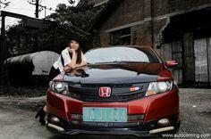 Honda City 1.5L MT (2012)