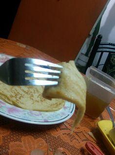 Omelet de proteins!!