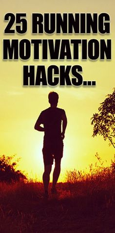 Click here to discover the 25 Running Motivation Hacks You Would Ever Need: http://www.runnersblueprint.com/blog/running_motivation_hacks_tactics/