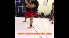 Funcional, Kickboxing, Sparta K1 e Exetex Sports