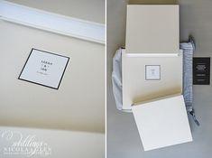 12 x 12 Inch Classic Flushmount Queensberry Album in Eggshell